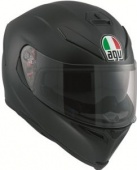 Мотошлем AGV K-5 s Solid, matt black