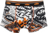KTM Боксеры Drawings underwear