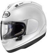 Мотошлем Arai RX-7V White Frost