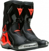 Ботинки Dainese Torque 3 Out 628, blk/fluo-red