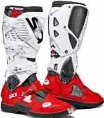 Ботинки Sidi Crossfire 3, black-red-white