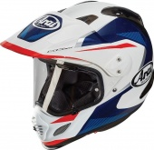 Мотошлем Arai Tour-X4 Break Blue