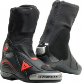 Ботинки Dainese Axial D1 Air 628, blk/red-fuo