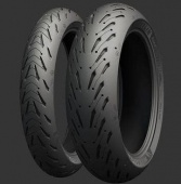 Мотошины Michelin Pilot road 5 trail R TL 150/70 R17 69V