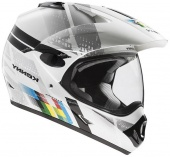 Шлем Kenny Extreme 2014 Elite, white