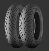 Мотошины Michelin City grip front TL 120/70 R12 51P