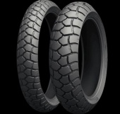Мотошины Michelin Anakee adventure F TL/TT 90/90 R21 54V