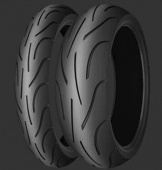 Мотошины Michelin Pilot power 2CT TL 190/55 R17 75W