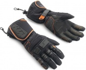KTM Мотоперчатки Pure adventure gloves