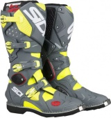 Sidi ботинки Crossfire 2, yellow grey