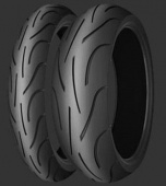 Мотошины Michelin Pilot power TL 180/55 R17 73W