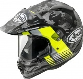Мотошлем Arai Tour-X4 Cover Fluor Yellow
