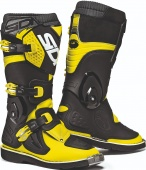 Sidi Ботинки Flame, yellow fluo-black