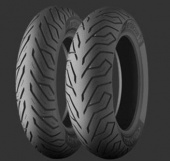 Мотошины Michelin City grip reinf TL 140/60 R14 64P