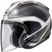 Мотошлем Arai SZ-R VAS Wedge White