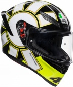 AGV Мотошлем K1, top gothic 46