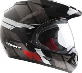 Шлем Kenny Extreme 2014 Elite, black