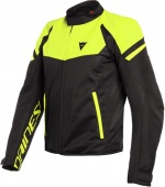 Мотокуртка Dainese Bora Air Tex 620, blk/fluo-yell
