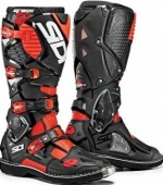 Sidi ботинки Crossfire 3 SRS, redfluo-black