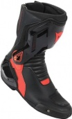 Ботинки Dainese Nexus 628, black/fluo-red