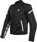 Мотокуртка Dainese Bora Air Tex 622, blk/white