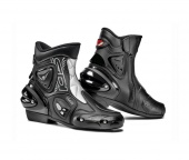 Sidi ботинки Apex lei, black/grey