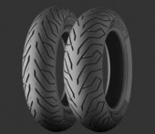 Мотошины Michelin City grip reinf TL 140/60 R13 63P
