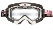 Ariete очки Snowmobile goggles medium black
