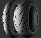 Мотошины Michelin Scorcher 11 R TL 240/40 R18 79V