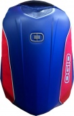 Моторюкзак Ogio Mach 3, bgr/blue-grey-red