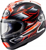 Мотошлем Arai RX-7V Ghost Red