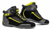 Sidi ботинки Gas, black yellow