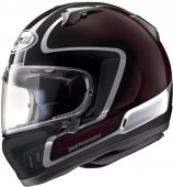 Мотошлем Arai Renegade-V Outline Black Purple