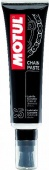 Motul смазка цепи С5 MOTUL Chain Paste, 0,15 л
