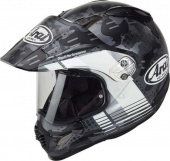 Мотошлем Arai Tour-X4 Cover White