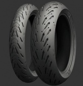 Мотошины Michelin Pilot road 5 trail F TL 120/70 R19 60W