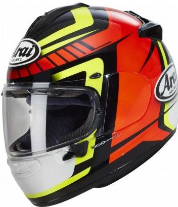 Мотошлем Arai Chaser-X Pace Red