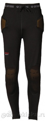 Forcefield Pro Pants 2 леггинсы