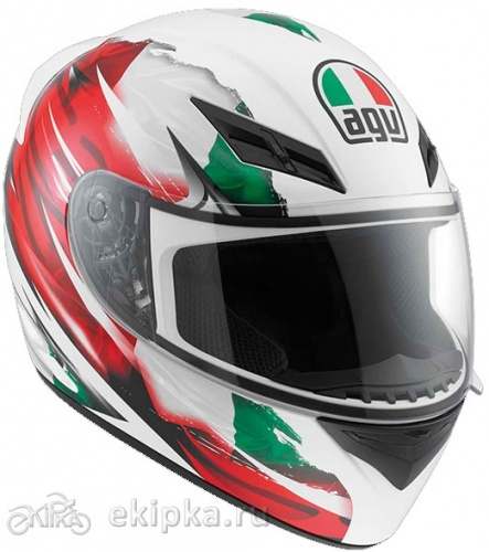 AGV Мотошлем Horizon multi - absolute italia