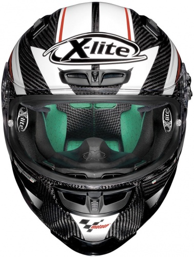 Мотошлем X-Lite X-803 Ultra Carbon Moto Gp, 016
