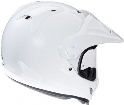 Мотошлем Arai Tour-X4 Diamond White