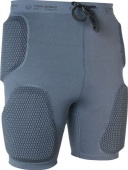 Forcefield шорты Action Sport Pads grey